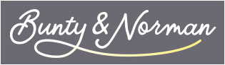 Bunty & Norman logo